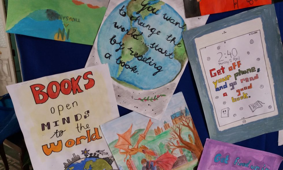 Book Week Competitions