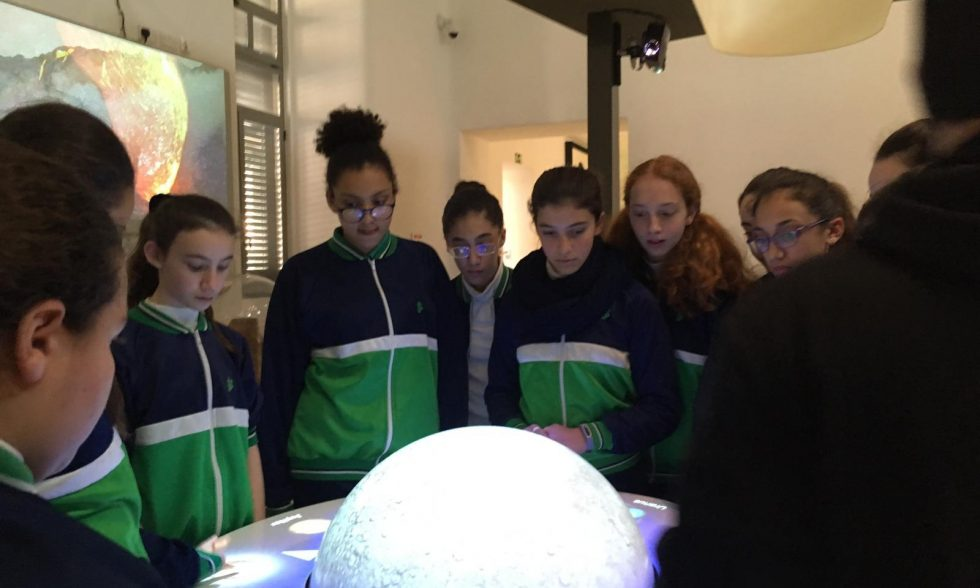 Interactive Science at Esplora
