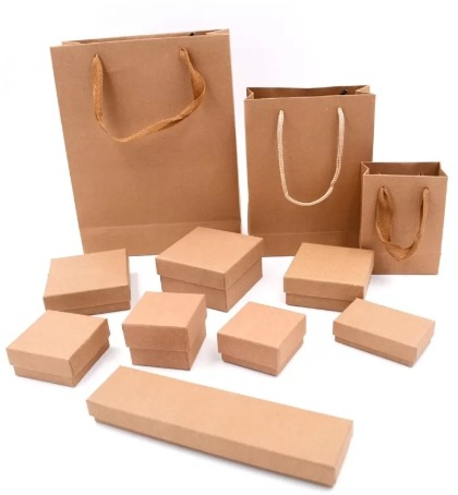 Packaging – #litterless