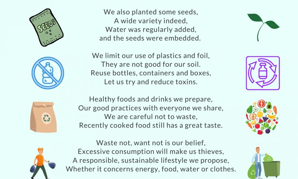 Our Eco-Code