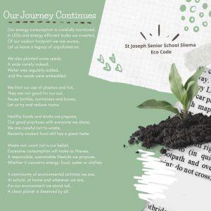 The Eco-Schools Programme