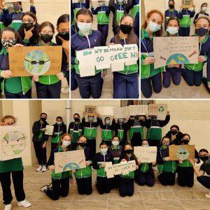 Ekoskola Community Action Day