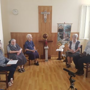 Celebrating St Emilie – A Week of Activities
