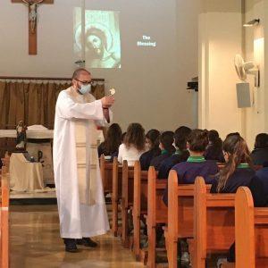 Marian Celebration 2021